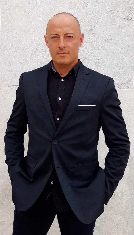 Alfredo Bilancia