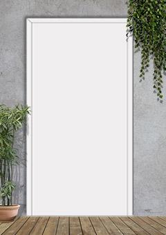 porta blindata-disegno classico 1