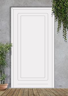 porta blindata-disegno classico 3