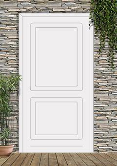 porta blindata-disegno classico 26