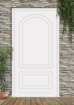 porta blindata-disegno classico 29