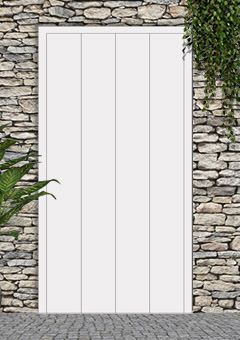 porta blindata-disegno a doghe 11