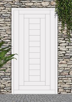 porta blindata-disegno a doghe 13
