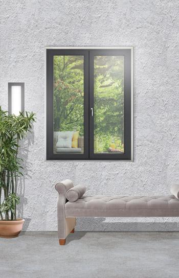 generalcasa-serramenti in alluminio-finestra