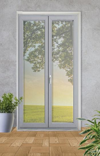 generalcasa-serramenti in alluminio-porta finestra