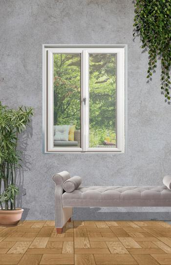 generalcasa-serramenti in PVC-finestra