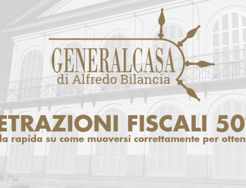 Detrazioni fiscali per Grate e Inferriate